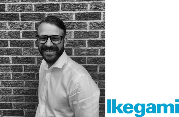 KRIS HILL APPOINTED GENERAL MANAGER OF IKEGAMI UK