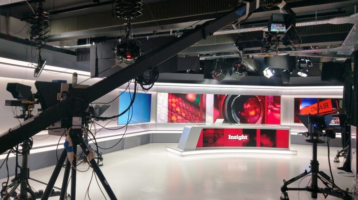New technology will enable Celebro Media to offer more live production services to global broadcasters