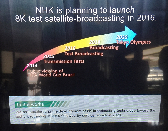 Rio Games: NBC Olympics To Distribute Delayed 4K/UHD Coverage; Opening Ceremony To Feature HDR