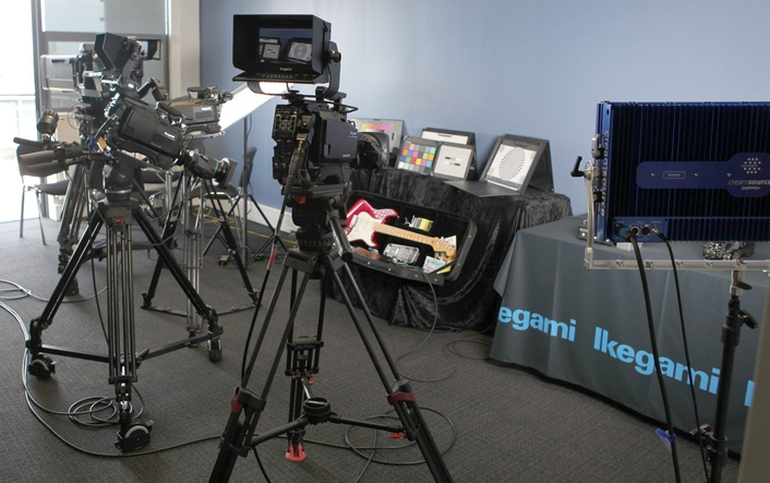 IKEGAMI CELEBRATES OPENING OF FIRST FRENCH OFFICE WITH EXCLUSIVE OPEN HOUSE EVENT