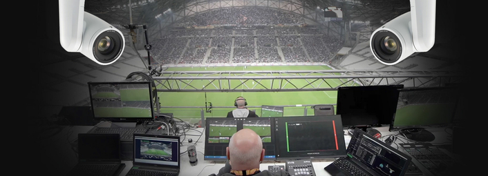 New AI-driven solution automates key camera positions to deliver additional sports coverage at lower costs