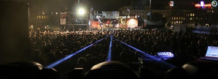 Riedel's Bolero is Wireless Intercom of Choice for Denmark's European Tour Production