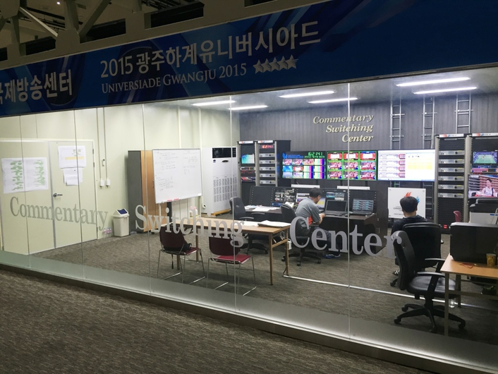 KBS once again relied on the VSM Broadcast Control and Monitoring System from L-S-B Broadcast Technologies to manage all workflows and signals within the International Broadcast Center (IBC)