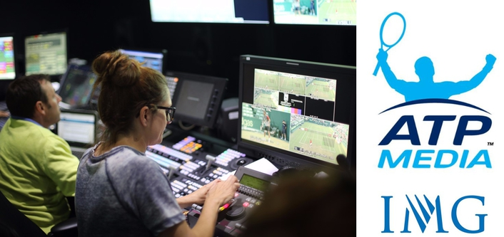 ATP MEDIA AND IMG CREATE NEW REMOTE PRODUCTION PARTNERSHIP