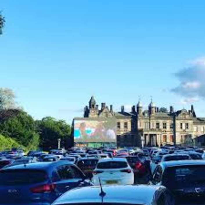 Graymatter Video supports more than 220 events at The Great British Drive In