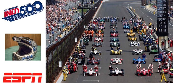 ESPN Roars Back into Action at Indy