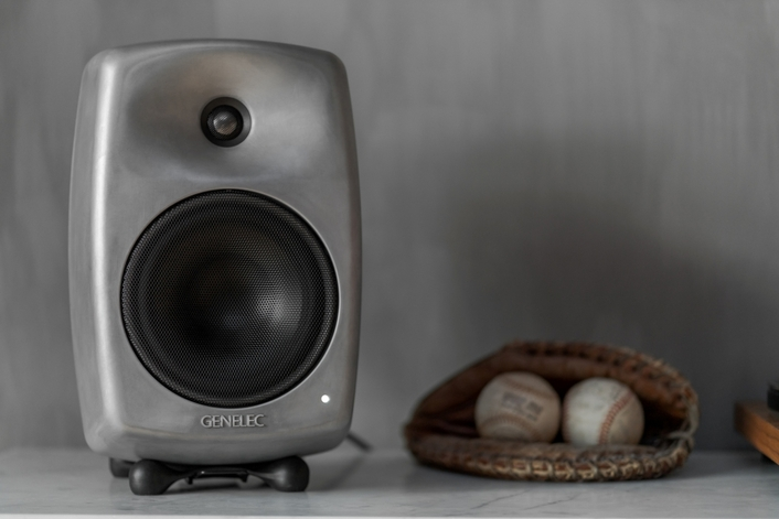 Sustainability at the heart of new Genelec RAW loudspeakers