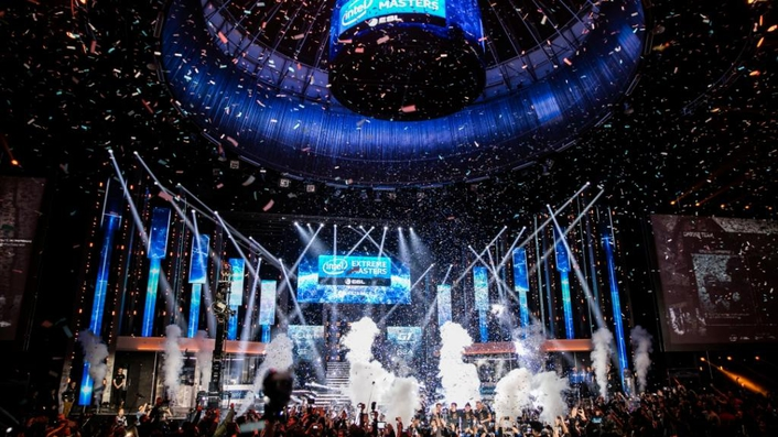 IEM 2016: biggest eSports event in ESL history!