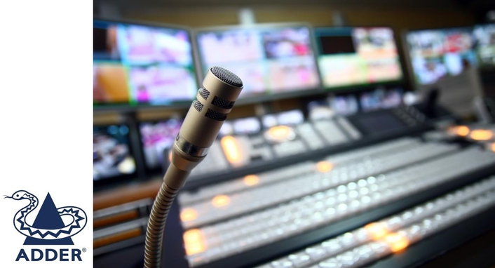 How IP-based KVM is benefiting broadcasters