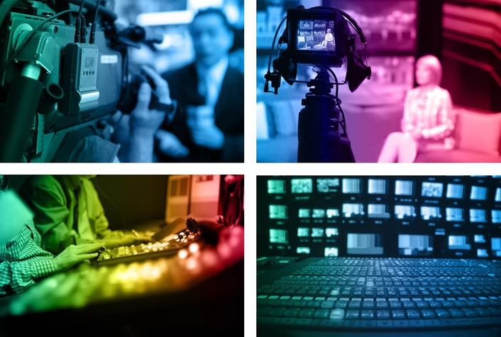 Lack of skills not holding back IP adoption in broadcast