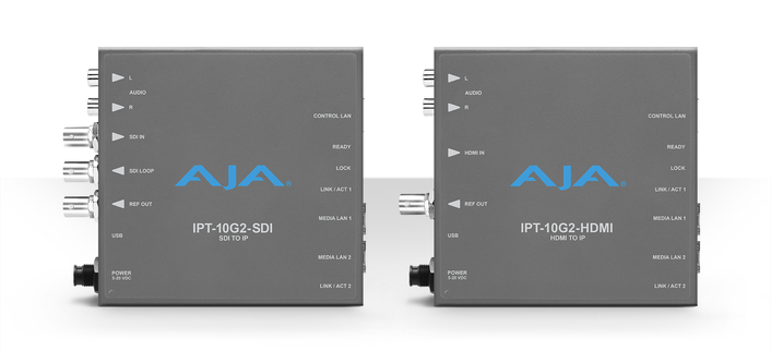 IPT-10G2-HDMI Now Shipping