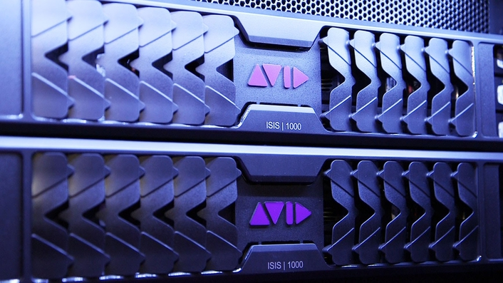 Avid Enjoys its Most Successful Shared Storage Launch with Unprecedented Demand from Creative Teams
