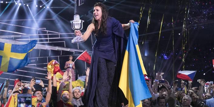 Eurovision Flex success at Song Contest Grand Final
