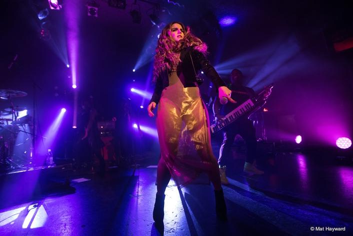 LD Matt Guminski Chooses Elation for JoJo's 2017 Mad Love Tour