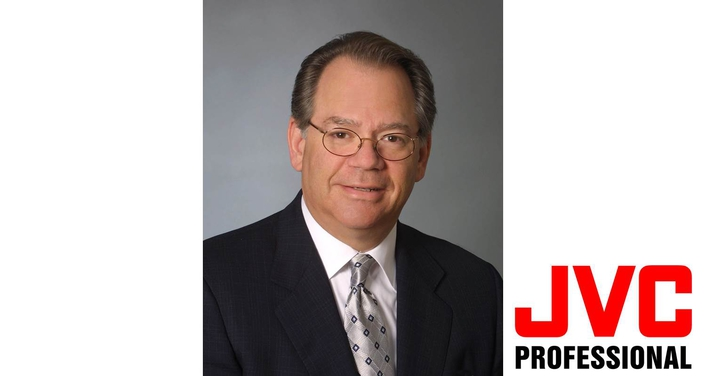 LARRY LIBRACH RETIRES FROM JVC PROFESSIONAL VIDEO