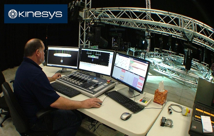 Kinesys USA Announces  June Open-House Event
