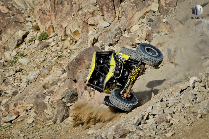 INSIGHT TV Commissions Ultimate Desert Race King of the Hammers