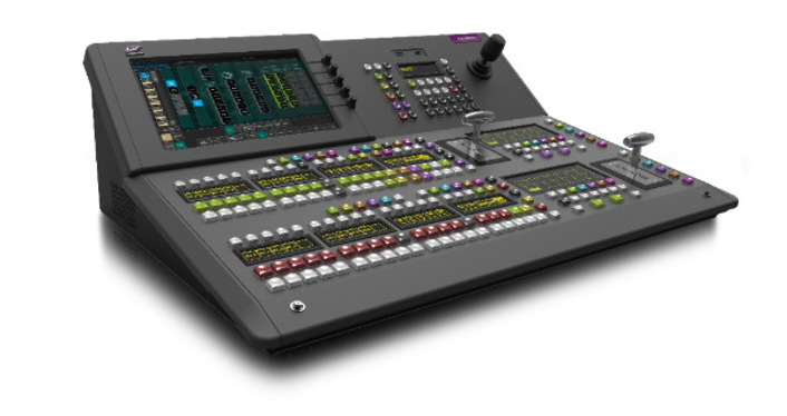 Grass Valley Ships More than 100 GV Korona Production Switcher Units