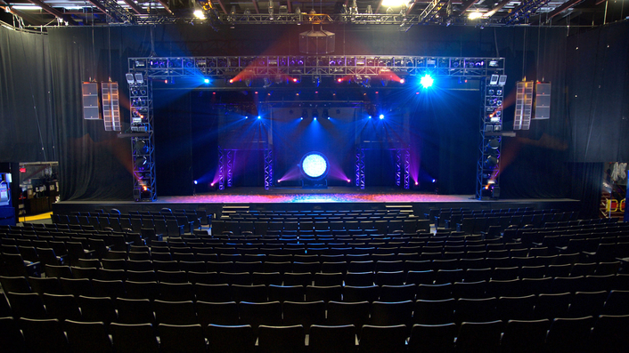 New system brings highly engaging, immersive audio to popular Orlando production