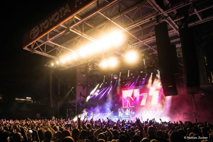 Brown Note Productions Finds The Right Sound With L-Acoustics