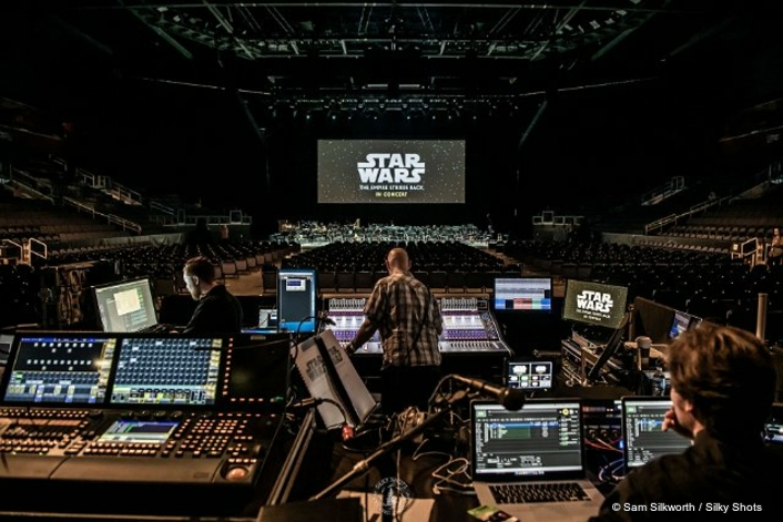 Colorado Symphony Takes Second Star Wars Film to New Heights with L-ISA