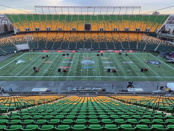 L-Acoustics K1 Scores at the Canadian Football League Grey Cup Game