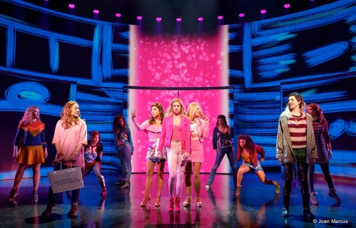L-Acoustics Brings Nice Sound to Mean Girls