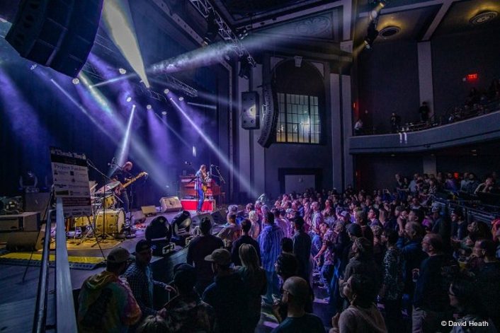 L-Acoustics Helps Restore the Legacy of the Roxian Theatre