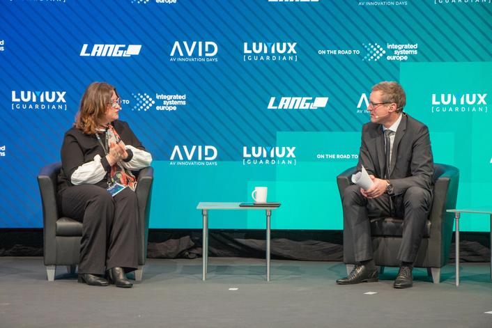 AV Innovation Days as an inital spark for the event market