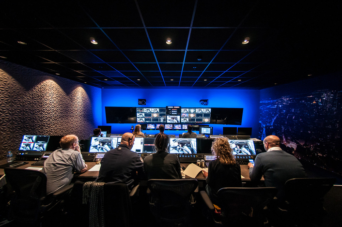 World Premiere: DutchView Infostrada's Cloud Production Platform went live with Lawo IP Video and Audio Solutions