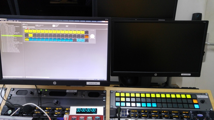 Cerebrum's flexibility and ability to speed up workflows made it a key component in the French broadcaster's recent switch to HD