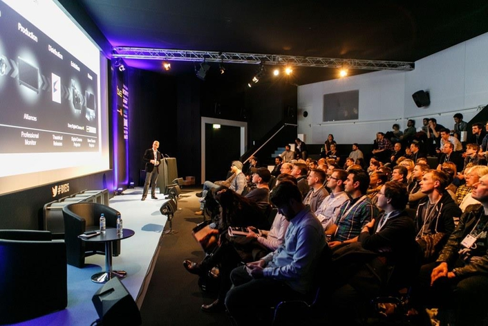 LAUNCH OF LONDON ENTERTAINMENT WEEK EXPANDS BVE INTO PRO AV AND LIVE ENTERTAINMENT TECH SECTOR