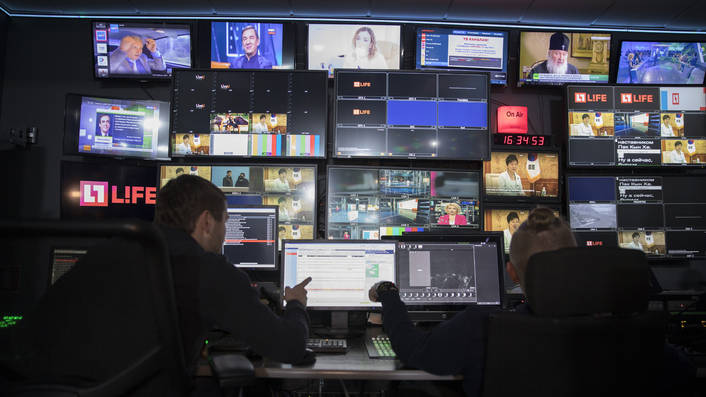 Octopus Newsroom Powers LifeNews and Life78
