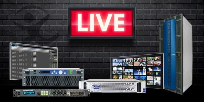 Meeting the Multifaceted Demands of Today's Live Production Environments