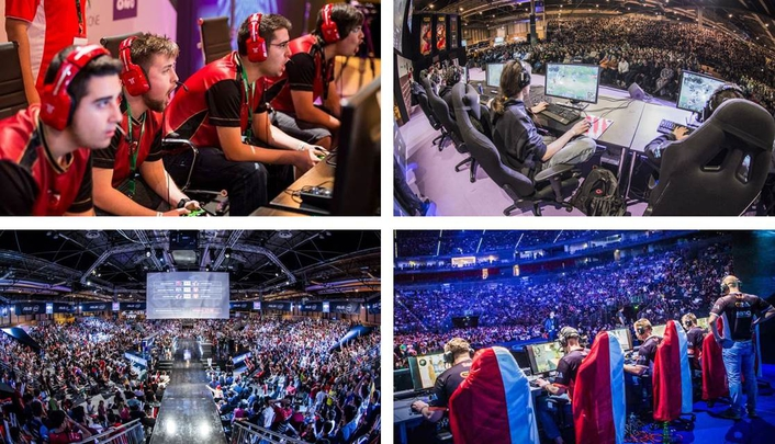 Spain ranks 4th in the European video games market, with gamers playing an average of 6.2 hours weekly per capita / The alliance aims to transform the LVP into the benchmark eSports league in Spain and an international reference