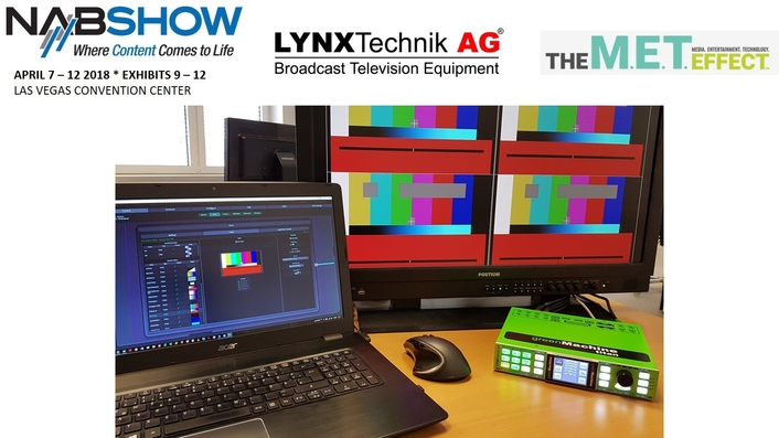 LYNX Technik Announces New Testor APP for greenMachine®