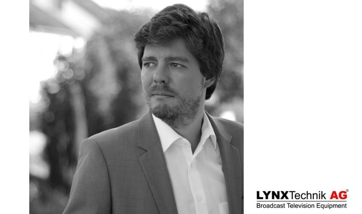 LYNX Technik Hires Daniel Kubitza as Director of Sales