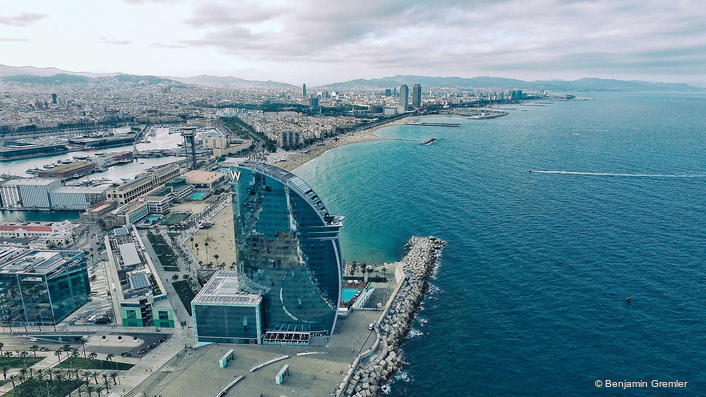Maestra Group to open Barcelona Office