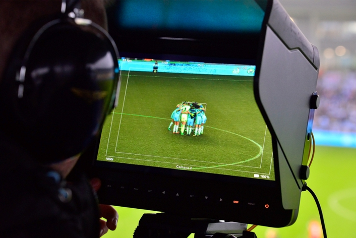 MANCHESTER CITY FOOTBALL CLUB SELECTS BLACKMAGIC DESIGN FOR ACADEMY STADIUM