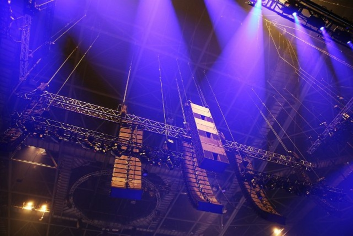 L-ISA Brings New Creative Freedoms for Mark Knopfler Tour