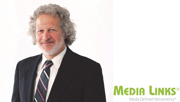 John Dale III Named Chairman, CEO and President of Media Links