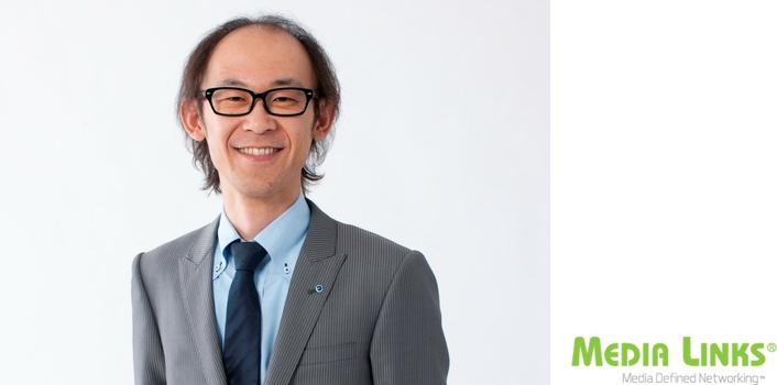 Media Links Appoints Tsukasa Sugawara as new CEO