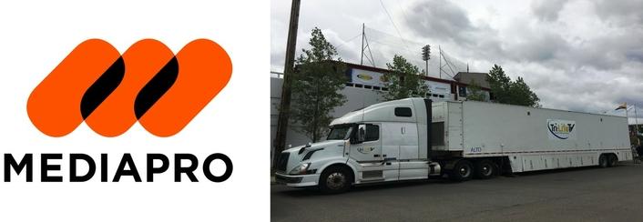 Mediapro Canada Acquires Tri-Lite TV