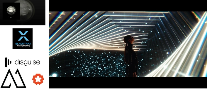 MEPTIK Unleashes Extended Reality Experience for New Fleurie Music Video