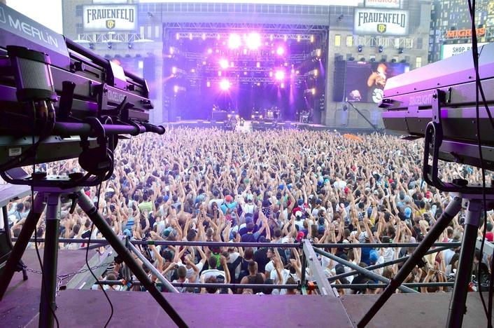 Cypress Hill - Open Air Frauenfeld Hip Hop
