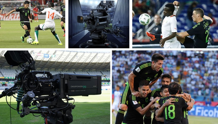 NEP Group Provided Production Services for First North American Live Soccer Broadcast in 4K to Sony Ultra HD TVs