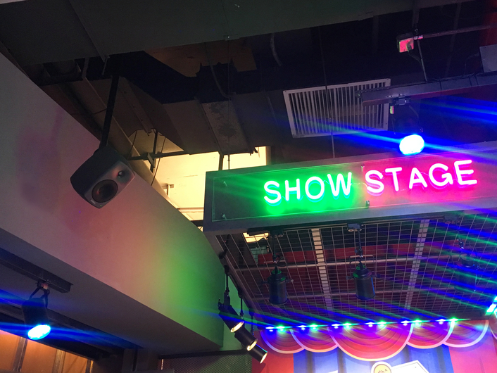 A new concept store builds on China's karaoke tradition