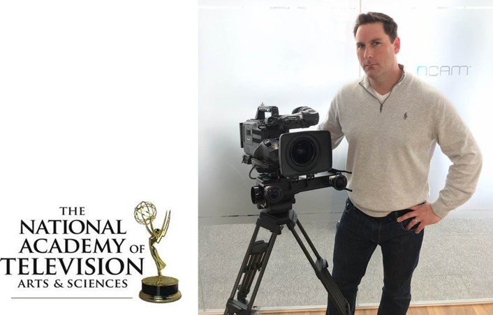 Ncam Emmy Award for Outstanding Achievement in Engineering Development