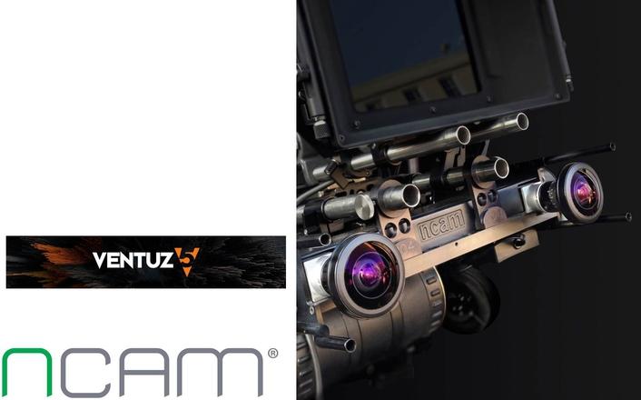 Ventuz Technology Announces Integration with Ncam
