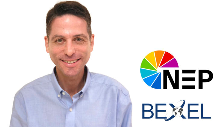 MIKE KING REJOINS BEXEL TO SUPPORT KEY CLIENTS IN BROADCAST AND LIVE EVENTS MARKET